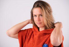 handtuch kleid für damen